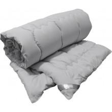 Одеяло Руно силикон с кантом 200х220 см (322.52GREY)