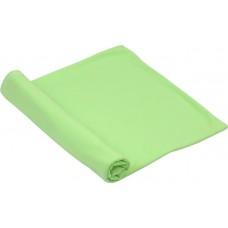 Пеленка в кроватку РУНО 90х110 (204.38_салатовий)