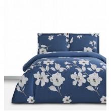 Комплект постельного белья Arya Simple Living Rowan полуторный 160х220 см (TR1005613)