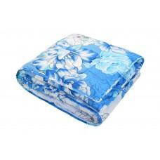 Одеяло Верона ватин полушерстяной 150х210 см (210097-1)
