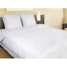 Комплект постельного белья ТЕП бязь семейный 150х215 (Белый)