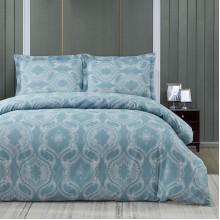Комплект постельного белья Arya Simple Living Veras полуторный 160х220 см (TR1006590)