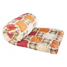 Одеяло Чарівний сон синтепон 150х210 см (210058)