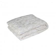 Одеяло Руно шерсть 200х220 (322.02ШУ_молочний)