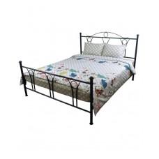 Комплект постельного белья РУНО сатин полуторный 143х215 (1.137К_Cat-1)
