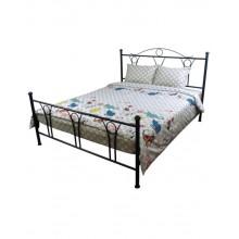 Комплект постельного белья РУНО сатин евро 205х225 (845.137К_Cat)