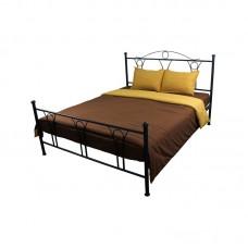 Комплект постельного белья РУНО микрофибра евро 205х225 (845.52Latte)