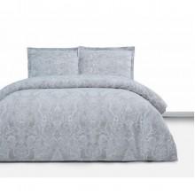 Комплект постельного белья Arya Simple Living Moira евро 200х220 см (TR1005639)