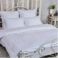 Комплект постельного белья РУНО сатин полуторный 143х215 (1.50ДУ_2х2)