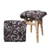 Подушка на стул DOTINEM Оптима 40х40х3 см (212049)