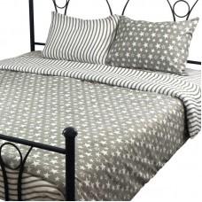 Комплект постельного белья РУНО микрофибра семейный 143х215 (6.114БК_4470)
