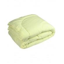 Одеяло РУНО силикон 140х205 см (321.52СЛБ_Молочний)