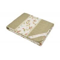 Покрывало-одеяло DOTINEM ROBERT 150х210 см (216344-4)