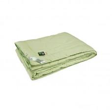 Одеяло РУНО бамбук 200х220 см (322.52БКУ_Салатовий)
