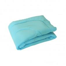 Одеяло РУНО 140х205 см (321.52СЛБ_Блакитний)