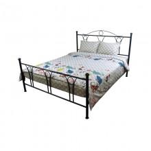 Комплект постельного белья РУНО сатин двуспальный 175х215 (655.137К_Cat)