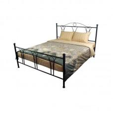 Комплект постельного белья РУНО сатин двуспальный 175х215 (655.137А_S28-4(A+B))