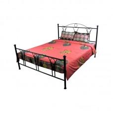 Комплект постельного белья РУНО сатин двуспальный 175х215 (655.137К_Owl)