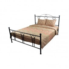 Комплект постельного белья РУНО бязь евро 205х225 (845.114БК_4884 Скарбниця)