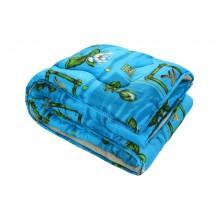 Одеяло Верона мех 180х210 см (211048)