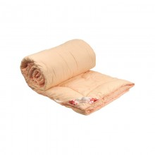 Одеяло РУНО Rose Pink 140х205 см (321.52Rose Pink)