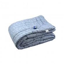 Одеяло РУНО шерсть 172х205 см (316.116ШУ_Бузковий)