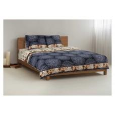 Комплект постельного белья ТЕП бязь семейный 150х215 (969 Пальмира)