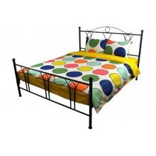 Комплект постельного белья РУНО сатин полуторный 143х215 (1.137А_S22-2(A+B))