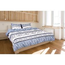Комплект постельного белья Балакком бязь евро 200х215 (К-007 Шазам)