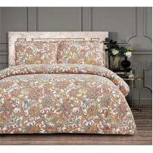 Комплект постельного белья Arya Simple Living Denali евро 200х220 см (TR1005648)