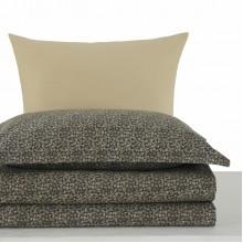Комплект постельного белья Arya Alamode Kilan евро 200х220 см (TR1005571)