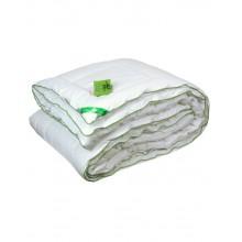 Одеяло РУНО Aloe Vera силикон 200х220 см (322.52Aloe Vera)
