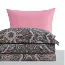 Комплект постельного белья Arya Alamode Lami евро 200х220 см (TR1005574)