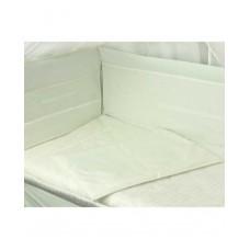 Защитные бортики в кроватку Руно 39х360 (922Прованс)