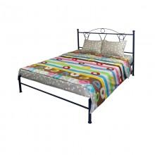 Комплект постельного белья РУНО микрофайбер семейный 143х215 (6.52Барви Остра)