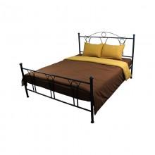 Комплект постельного белья РУНО микрофибра семейный 143х215 (6.52Latte)