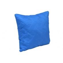 Подушка РУНО 40х40 (311.52_синій лілія)