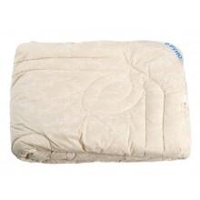 Одеяло Руно овечья шерсть молочное 172х205 см (316.02ШУ_молочний)