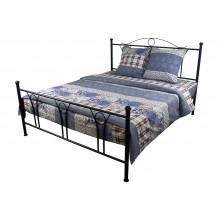 Комплект постельного белья РУНО бязь евро 205х225 (845.114Г_40-0595 Blue)