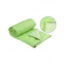 Одеяло РУНО 172х205 см (316.02ХБУ_салатовий)
