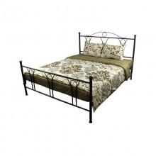 Комплект постельного белья РУНО сатин полуторный 143х215 (1.137А_S29-2(A+B)