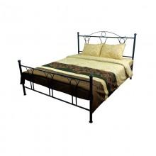 Комплект постельного белья РУНО бязь евро 205х225 (845.114Г_20-1034 Brown)