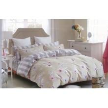 Комплект постельного белья РУНО бязь евро 205х225 (845.114Г_3003(А+В))