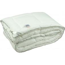 Одеяло Руно искусственный лебяжий пух 140х205 см (321.52SILVER)