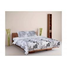 Комплект постельного белья ТЕП бязь евро 200х215 (958 Мадонна)