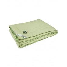 Одеяло РУНО бамбук 140х205 см (321.52БКУ_Салатовий)