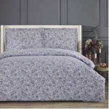 Комплект постельного белья Arya Simple Living Kendall евро 200х220 см (TR1005638)
