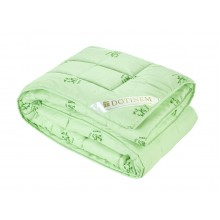 Одеяло DOTINEM SAGANO ЗИМА бамбук двуспальное 175х210 см (214899-3)