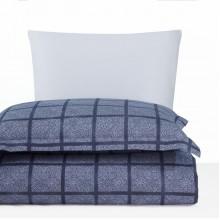 Комплект постельного белья Arya Alamode Fuga евро 200х220 см (TR1005578)