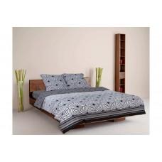 Комплект постельного белья ТЕП бязь евро 200х215 (959 Илюзия)
